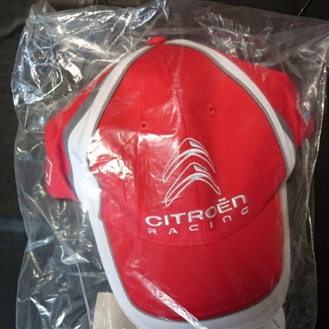 868132910cbf8 メルカリ - シトロエン citroen キャップ 帽子 赤 レッド 未使用 当選 ...