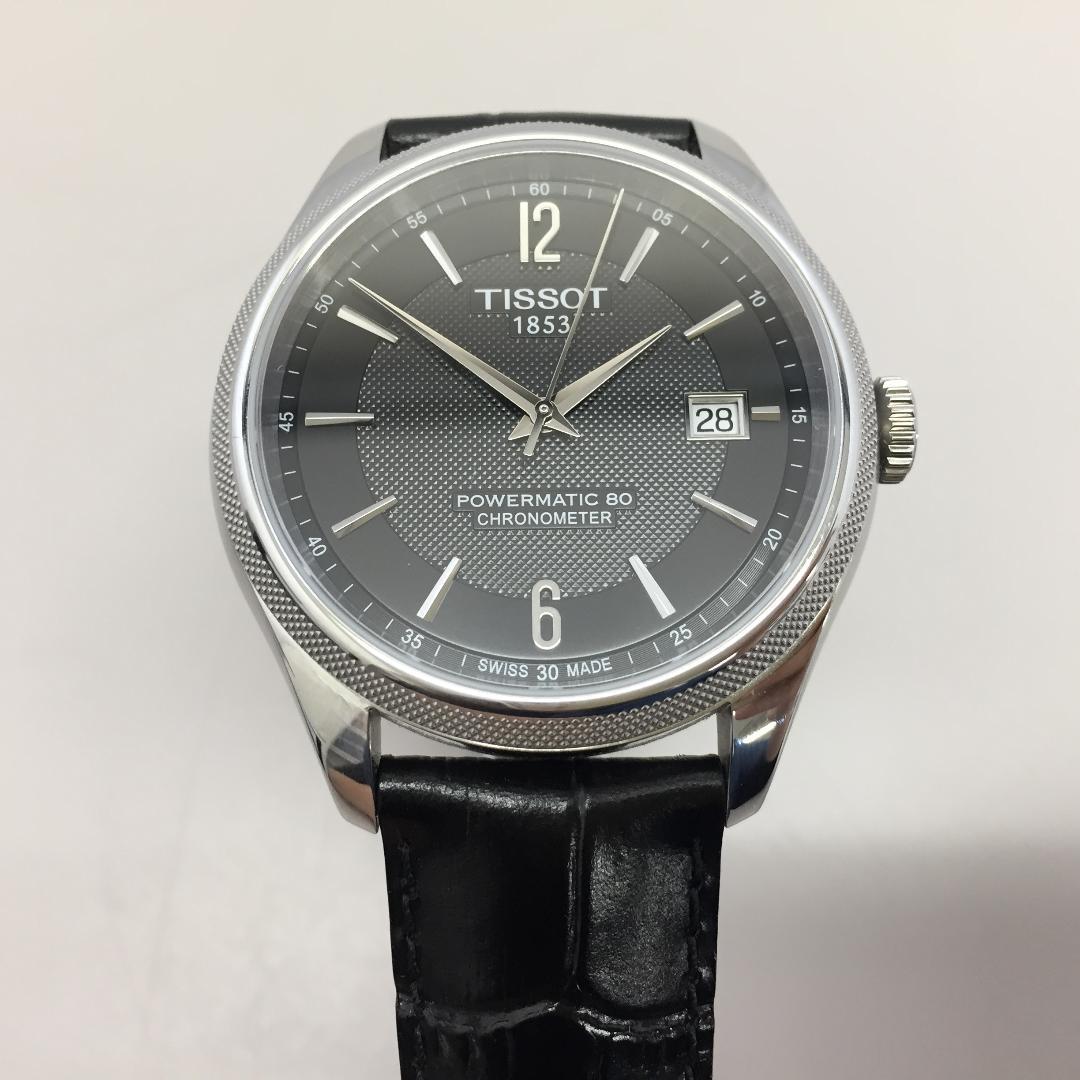 low priced 1e423 e5f4c TISSOT 腕時計 ティソ バラード オートマティック 手巻き(¥65,000) - メルカリ スマホでかんたん フリマアプリ