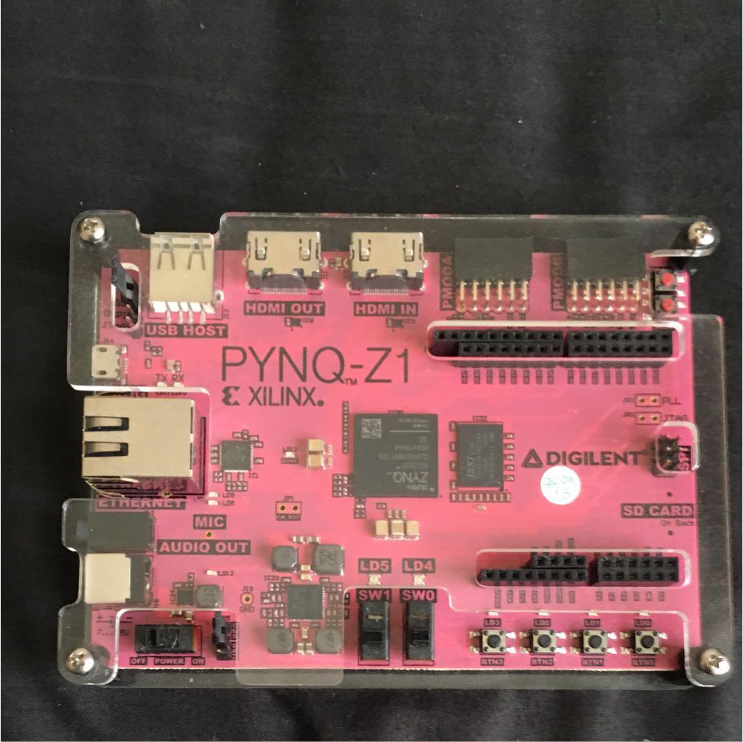 PYNQ-Z1 FPGAボード