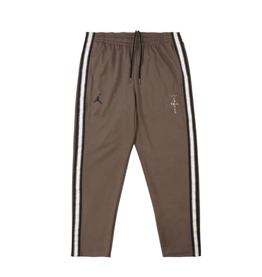 0f8093e0bfdc4 メルカリ - NIKE✕Travis Scott MJ Track Pant (L) 【パンツ】 (¥25,800 ...