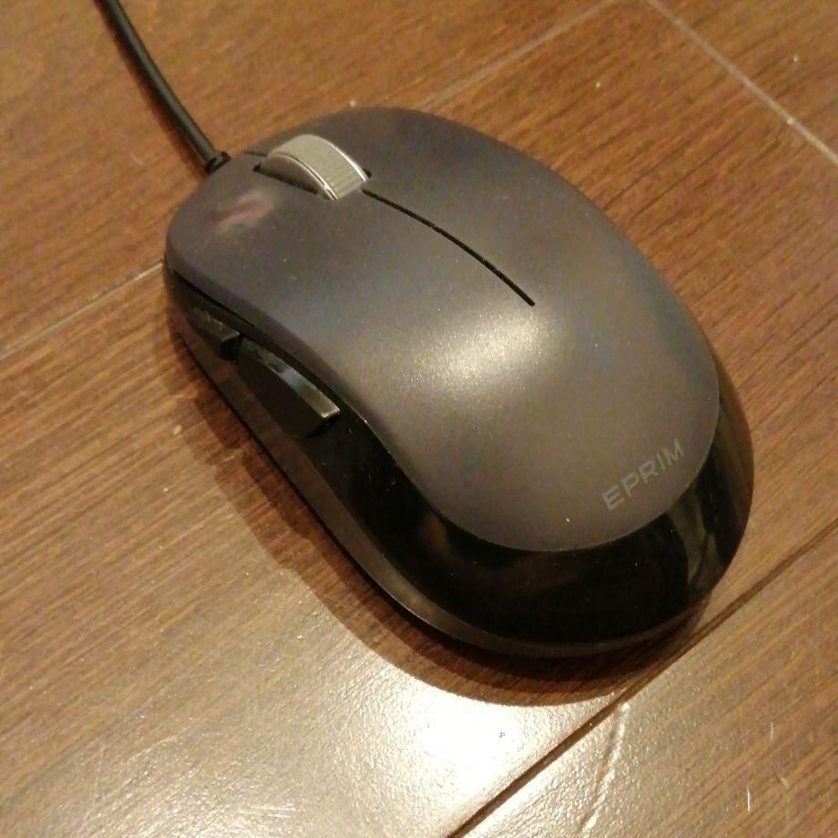 ない パソコン マウス 動か