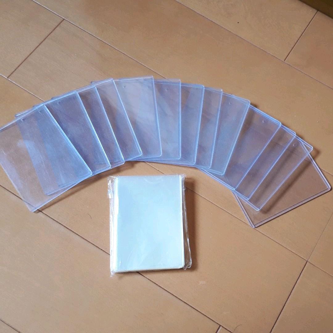 ケース プリチャン カード