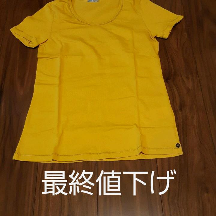 031f02f978056 メルカリ - ペニーブラック カットソー 2枚  Tシャツ カットソー(半袖 ...