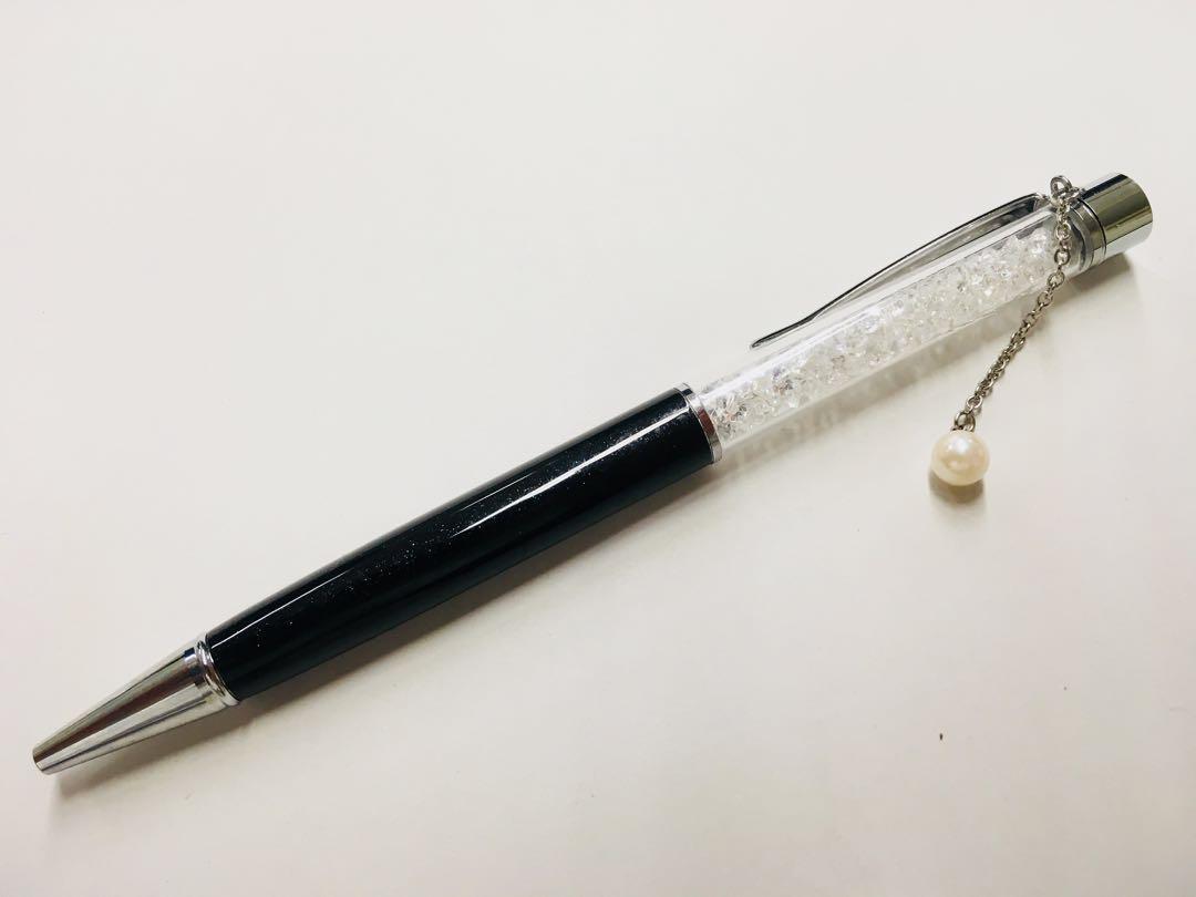 【ボールペン】宇和島真珠 アクセサリーボールペン(¥600) , メルカリ スマホでかんたん フリマアプリ