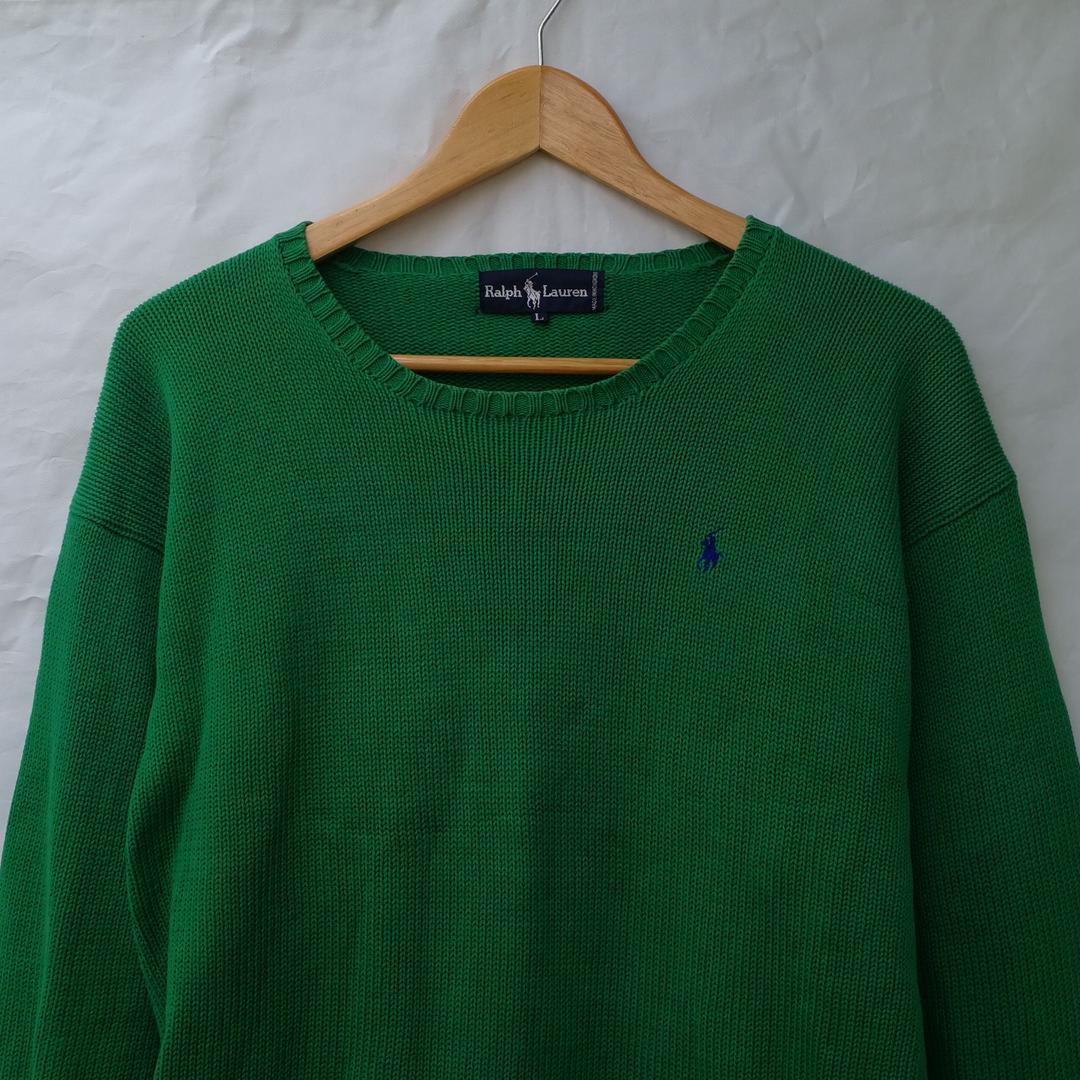 f326e20e0490d メルカリ -  Ralph Lauren  ニット セーター  ニット セーター ...