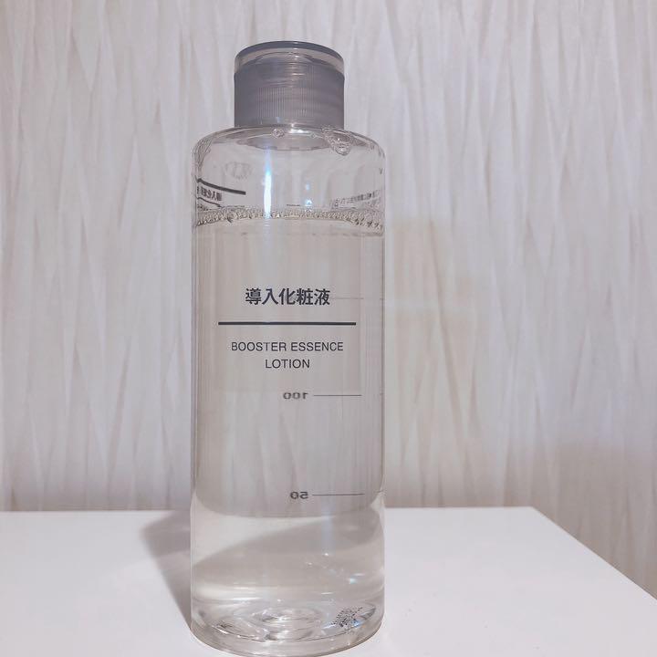 導入 化粧 水 と は