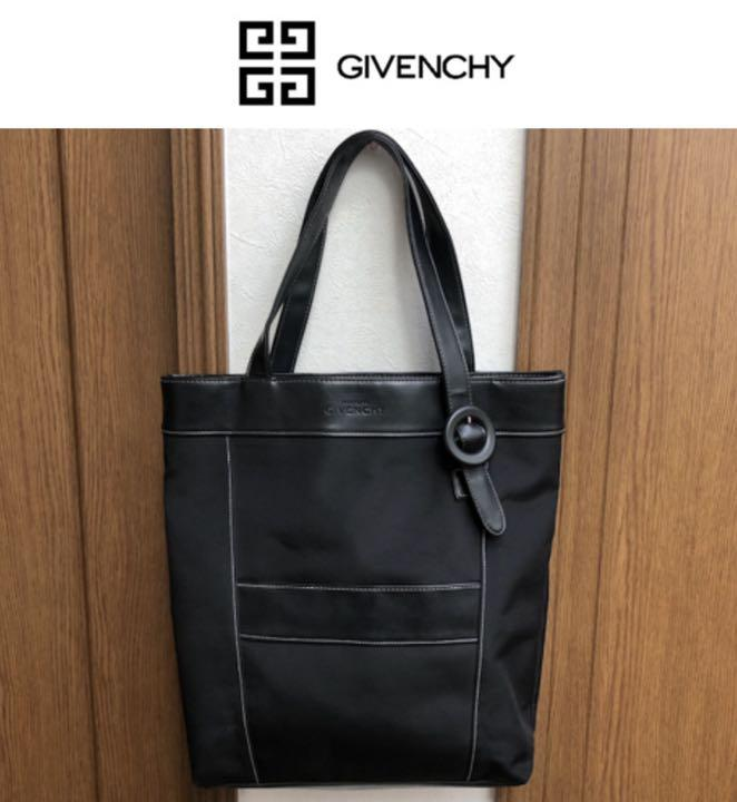 02c6d5662eef メルカリ - GIVENCHY ジバンシー ノベルティPARFUMS トートバッグ ...