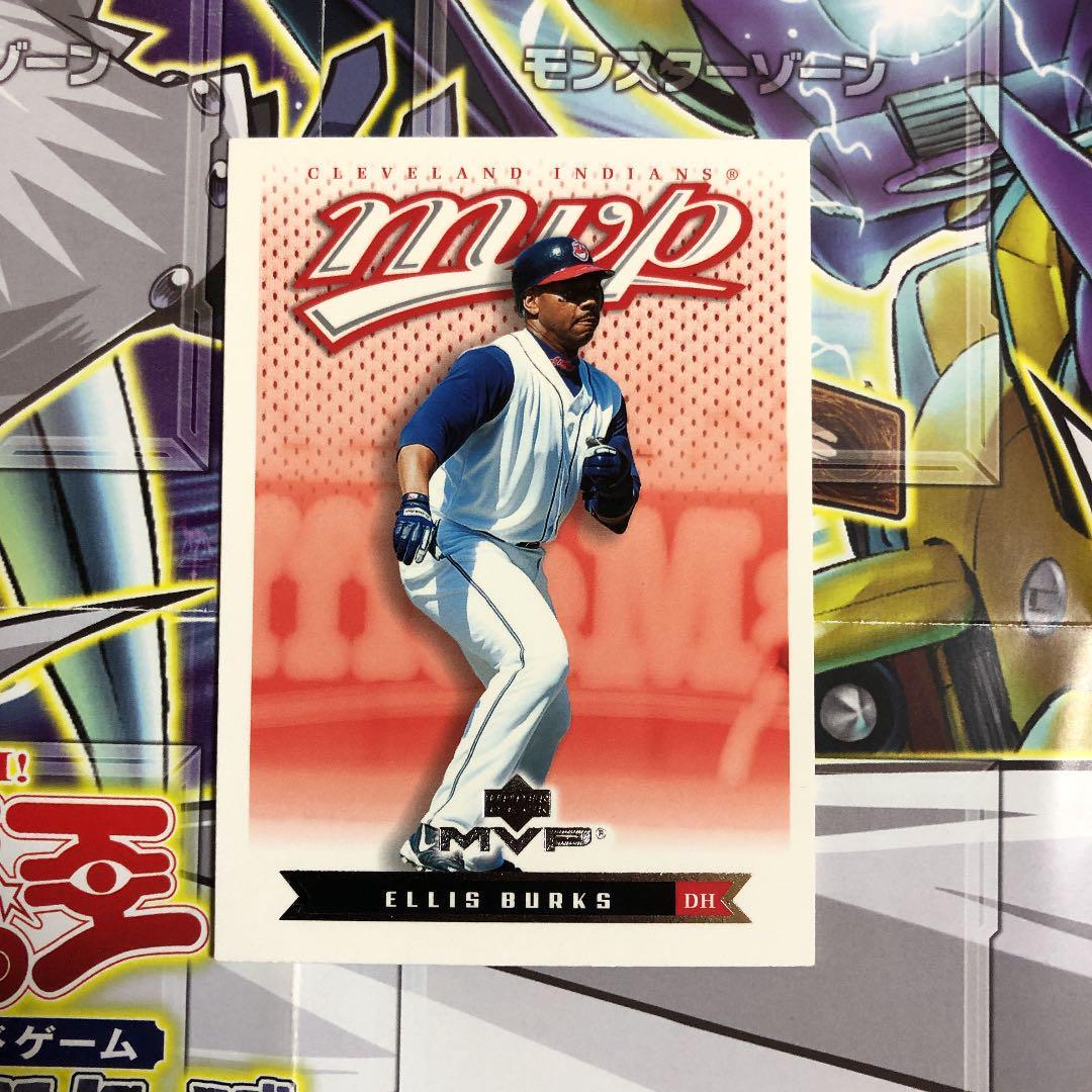 メルカリ - ELLIS BURKS【MLB】 【スポーツ選手】 (¥888) 中古や未使用 ...