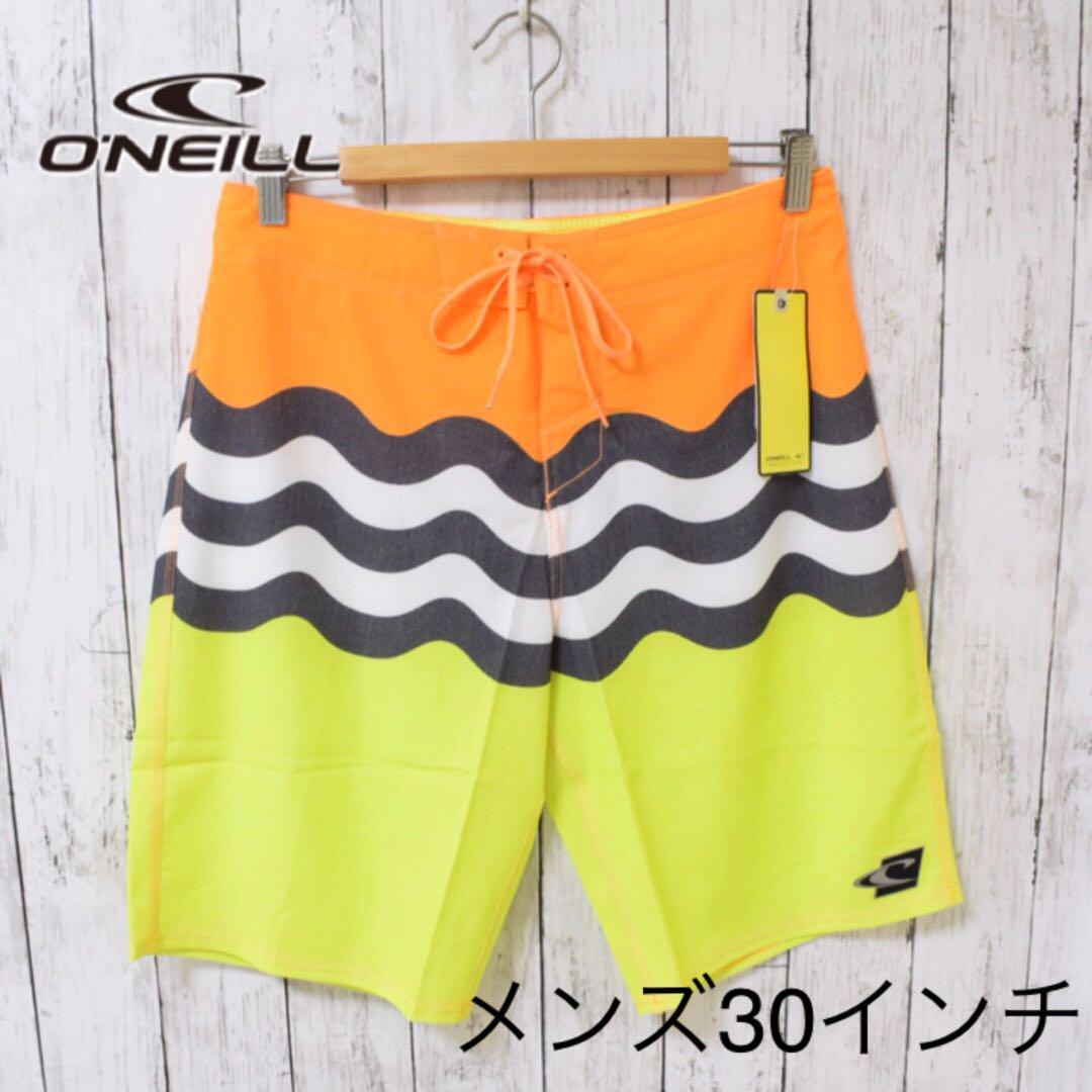 8252e736519 メルカリ - 【新品】 オニール メンズ サーフパンツ 水着 海水パンツ ...