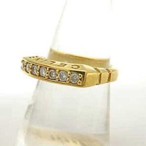 c7f15e5a620e 18 セリーヌ 指輪商品一覧 - メルカリ スマホでかんたん購入・出品 ...