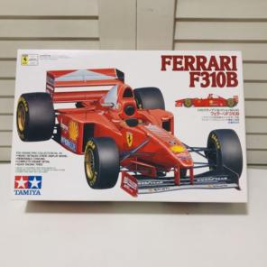 Museum Collection 1//20 Ferrari F310B Tobacco Decal AS001h