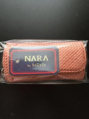 252322ac02ff メルカリ - キーケース NARAYA 【ナラヤ】 (¥1,000) 中古や未使用のフリマ