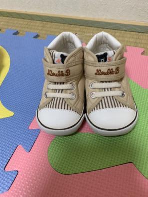 207c6ff2b007f ミキハウス 靴 13の中古/新品通販【メルカリ】No.1フリマアプリ