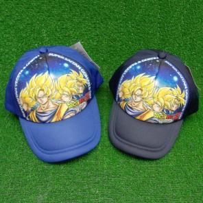 c5a9b9071b6 ドラゴンボール 帽子の中古/新品通販【メルカリ】No.1フリマアプリ