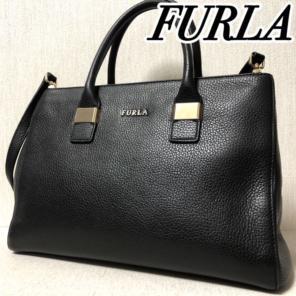 9fefb0436382 フルラ バッグ 2way 黒商品一覧 - メルカリ スマホでかんたん購入・出品 ...