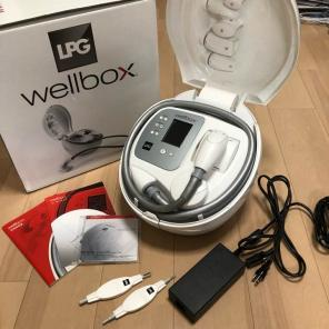 wellbox LPGの中古/新品通販【メルカリ】No 1フリマアプリ