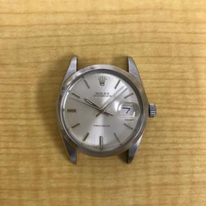 watch 8c785 b79b3 ロレックス オイスターデイト 6694の中古/新品通販【メルカリ ...