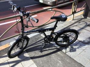 hummer 自転車 折りたたみ