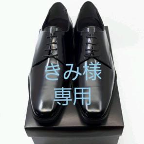 872062d5d81b1 メルカリ - 【LEONARDO PRINCIPI】イタリア製靴シューズ ダークブルー 40 ...