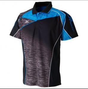 d1e2af36ff9842 ミズノ 卓球ウェア ゲームシャツ商品一覧 - メルカリ スマホでかんたん ...
