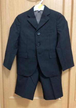 5e76915a927b3 ミキハウス スーツ 入学式商品一覧 - メルカリ スマホでかんたん購入 ...