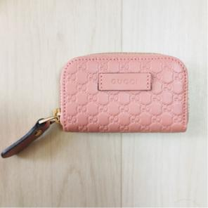 low priced befc9 e4d77 グッチ GUCCI 小銭入れ コインケース アウトレット 449896の中古 ...