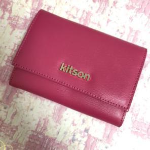 bf159338371b キットソン 財布商品一覧 - メルカリ スマホでかんたん購入・出品 フリマ ...