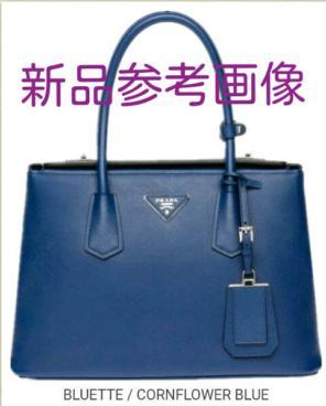 14c86994c1c1 プラダ バッグ ブルー商品一覧 - メルカリ スマホでかんたん購入・出品 ...