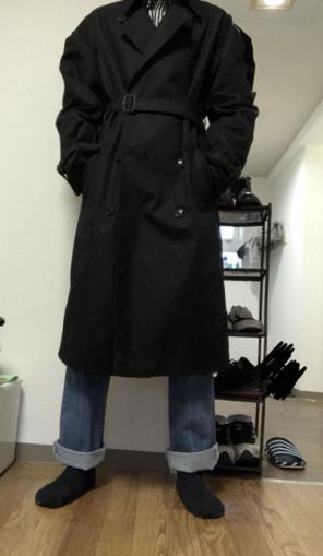 6b12399591fd セリーヌ トレンチコート商品一覧 - メルカリ スマホでかんたん購入 ...