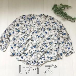 44b294c18ce79 シャツ ゆるシャツ 花柄商品一覧 - メルカリ スマホでかんたん購入・出品 ...