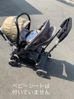 345f6bf4eb464 ベビーカー(ベビー・キッズ)の中古/新品通販【メルカリ】No.1フリマアプリ