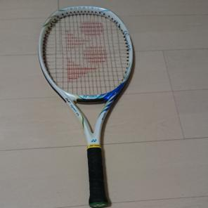 01658eb486bc70 YONEX ヨネックス 練習用 ネット ポータブル ソフトテニス 軟式テニス. ¥ 4,200. 5. テニスラケット(ジュニア)