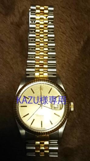 meet 2ad8a 839bc ロレックス(ROLEX)の中古/新品通販【メルカリ】No.1フリマアプリ