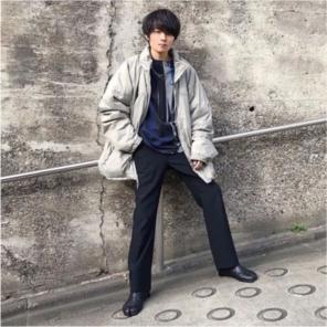 菅田将暉着用 LEVEL7の中古/新品通販【メルカリ】No.1フリマアプリ