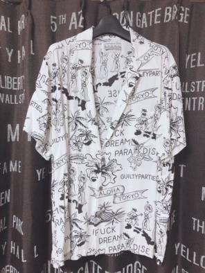 アロハシャツの中古/新品通販【メルカリ】No 1フリマアプリ