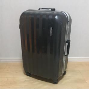 2 ページ目 アメリカン ツーリスター 旅行用バッグ/キャリー