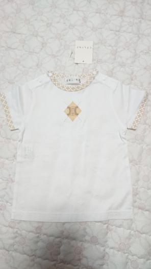 491fb35216c2c セリーヌ 80サイズ 半袖 Tシャツ