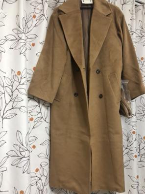 5c7f925d1eaf4f メルカリ - コート haco nusy 【ロングコート】 (¥2,000) 中古や未使用の ...