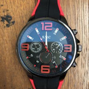 415a0ca39d S.W.C 時計商品一覧 - メルカリ スマホでかんたん購入・出品 フリマアプリ