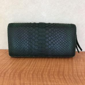 551a087c6cc3 パイソン通販・買取 - メルカリ 中古や未使用の長財布のフリマ