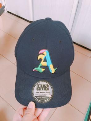4881e640d1eb5 B1A4 帽子商品一覧 - メルカリ スマホでかんたん購入・出品 フリマアプリ