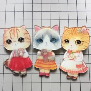 9d4027ff595d5c ミュベール 猫商品一覧 (1 ページ目) - メルカリ スマホでかんたん購入 ...