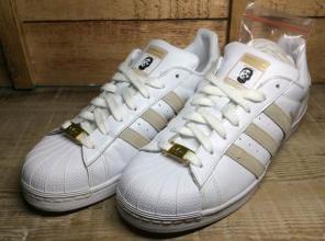 sports shoes b2069 b5a4d Adidas Kareem Campbell 26.5cm