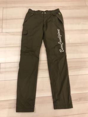 b651cb7b5d0e9 ゴルフウェア パンツ 冬商品一覧 - メルカリ スマホでかんたん購入・出品 ...