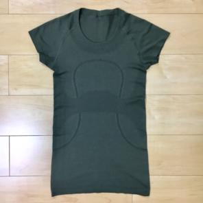 4344dae2fd6f7 ルルレモン Tシャツ/カットソー(半袖/袖なし)の中古/新品通販【メルカリ ...