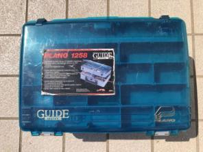 【プラノ】 タックル /1258 Tackle Box ボックス 1258