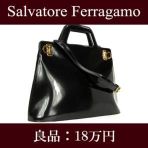3f8bde317dc4 サルヴァトーレ フェラガモの通販・フリマはメルカリ | Salvatore ...