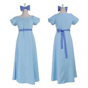 b637c554083a6 ピーターパン Wendy ウェンディ 風 コスプレ衣装 コスチューム ハロウィン
