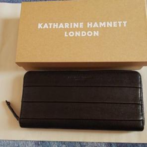 8535ce7e21dc キャサリンハムネット 財布商品一覧 - メルカリ スマホでかんたん購入 ...