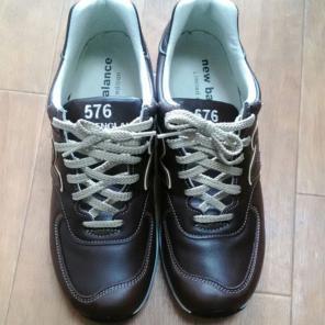 38e8c4863f647 New Balance 576 UK LM576UK 28cm England製